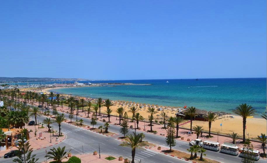 Resultado de imagem para Hammamet, Tunísia.